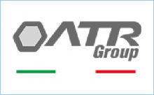 ATR Group logo