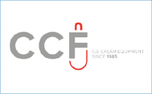 CCF - Ice cream equipment