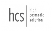HCS High Cosmetic Solution logo