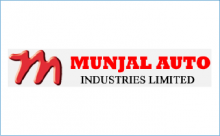 Munjal Auto Industries Limited